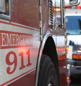 Fire & Ambulance Services