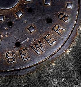 Sanitary Sewer